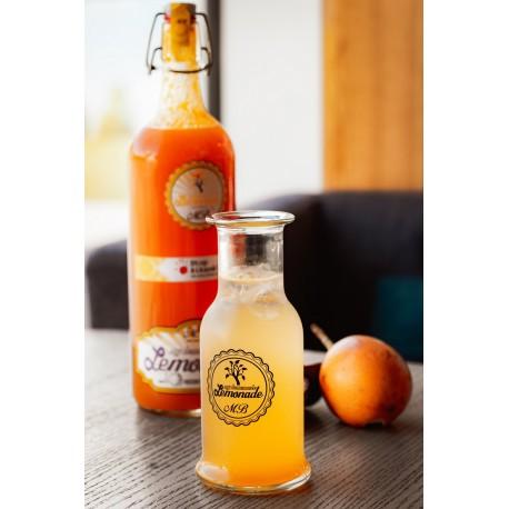 My Homemade Lemonade domácí sirup - čerstvý passion fruit (marakuja)