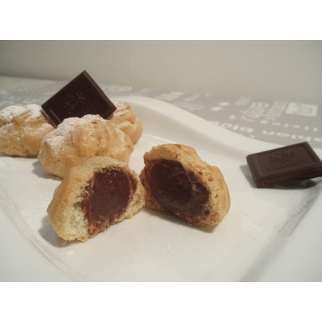 profiteroll-cokoladovy