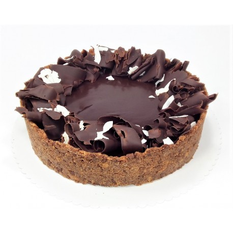 Cheesecake s kokosem