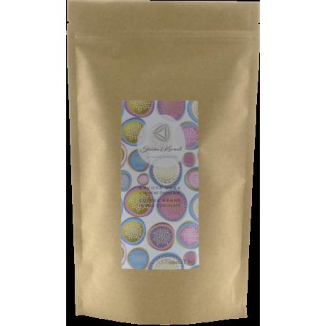 Kávová zrna volná – v mléčné čokoládě 1 kg
